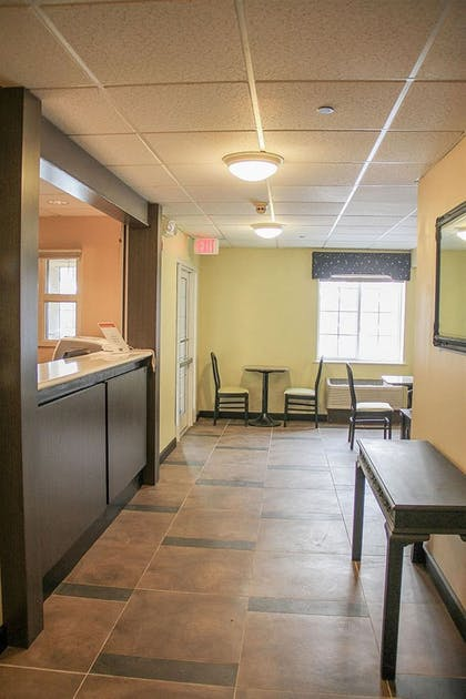 Interior   Candlewood Suites East Syracuse - Carrier Circle