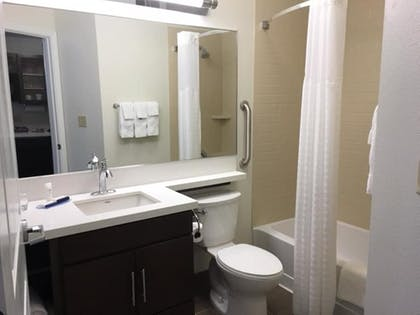 In-Room Amenity   Candlewood Suites East Syracuse - Carrier Circle