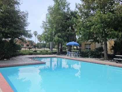 Pool   Extended Stay America Houston - Stafford