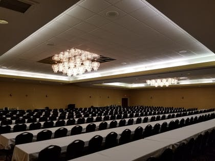 Meeting Facility | Best Western Plus Eau Claire Conference Center
