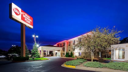 Featured Image | Best Western Plus Eau Claire Conference Center