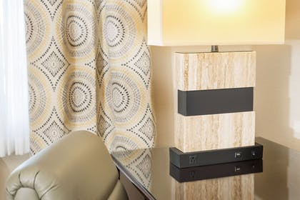 In-Room Business Center | Ayres Suites Ontario at the Mills Mall