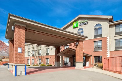 Exterior | Holiday Inn Express Glenwood Springs