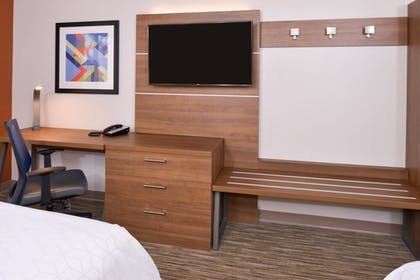 Guestroom | Holiday Inn Express Glenwood Springs
