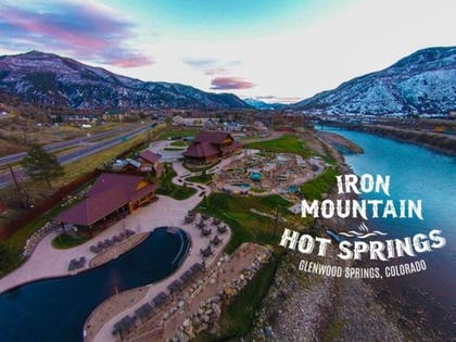 Point of Interest | Holiday Inn Express Glenwood Springs