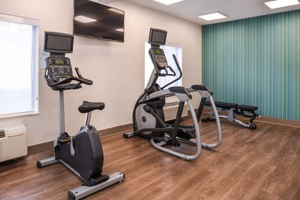 Fitness Facility | Holiday Inn Express Glenwood Springs