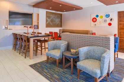 Hotel Interior | Holiday Inn Express Glenwood Springs