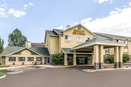 Exterior | Quality Inn & Suites Westminster - Broomfield