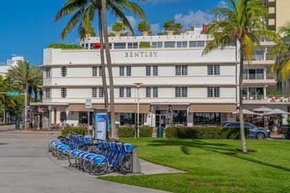 Bicycling | Bentley Hotel South Beach