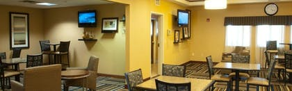 Childrens Area   Holiday Inn Express Hotel & Suites Canyon