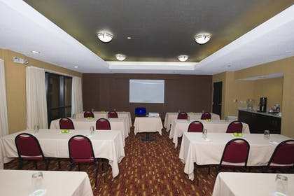 Meeting Facility | Courtyard by Marriott Austin Round Rock