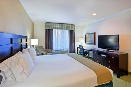 Guestroom | Holiday Inn Express Hotel & Suites Puyallup (Tacoma Area)