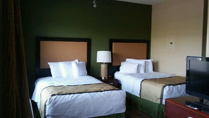 Room | Extended Stay America- Kansas City - Overland Park - Metcalf