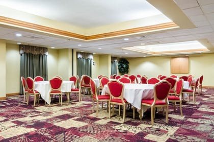 Meeting Facility | Comfort Suites Innsbrook