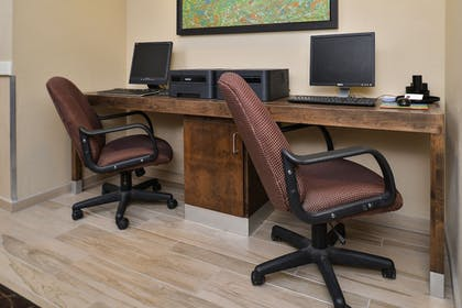 Business Center | Comfort Suites At Tucson Mall