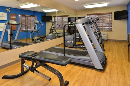 Gym | Comfort Suites At Tucson Mall