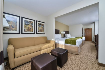 Featured Image | Comfort Suites At Tucson Mall
