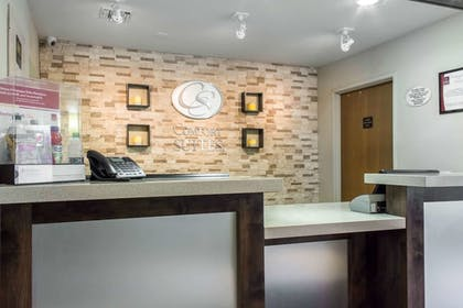 Lobby | Comfort Suites At Tucson Mall