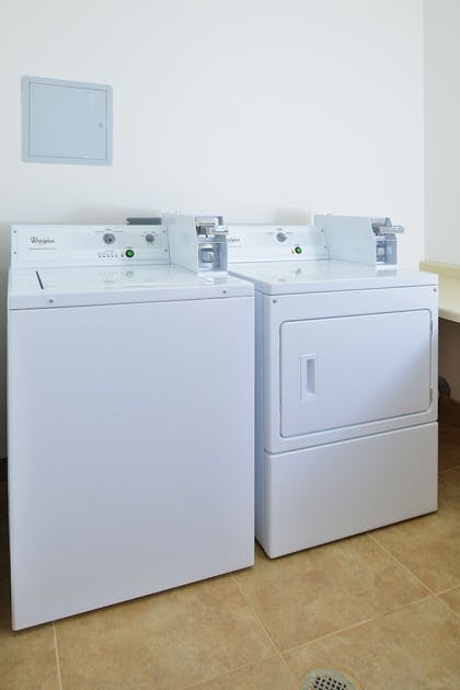 Laundry Room | Comfort Suites At Tucson Mall