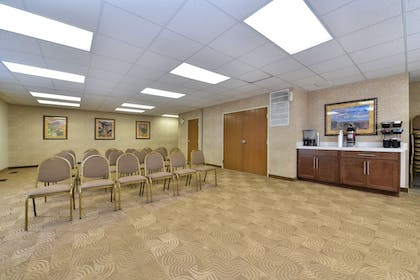 Meeting Facility | Comfort Suites At Tucson Mall