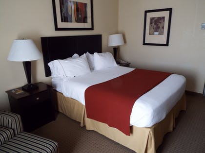Guestroom | Holiday Inn Express Hotel & Suites Limon I-70