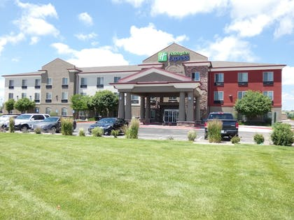 Exterior | Holiday Inn Express Hotel & Suites Limon I-70