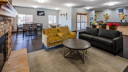 Featured Image | Best Western Macomb Inn