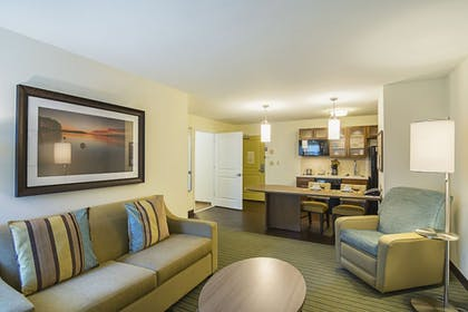 In-Room Amenity | Candlewood Suites Pensacola - University Area