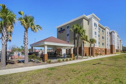 Property Grounds | Candlewood Suites Pensacola - University Area