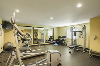 Fitness Facility | Candlewood Suites Pensacola - University Area
