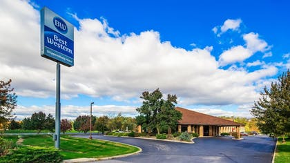 Featured Image | Best Western Shippensburg Hotel