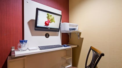 Business Center | Best Western Shippensburg Hotel