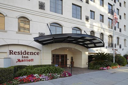Exterior | Residence Inn by Marriott Beverly Hills