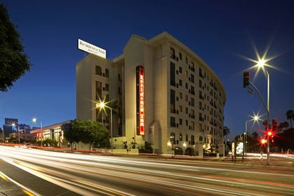 Featured Image | Residence Inn by Marriott Beverly Hills