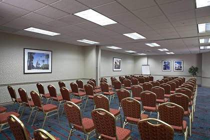 Meeting Facility | Residence Inn by Marriott Beverly Hills