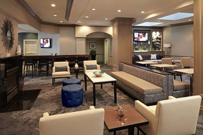 Hotel Bar | Residence Inn by Marriott Beverly Hills