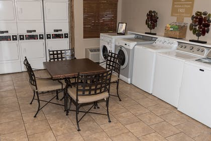 Laundry Room | Candlewood Suites Irvine