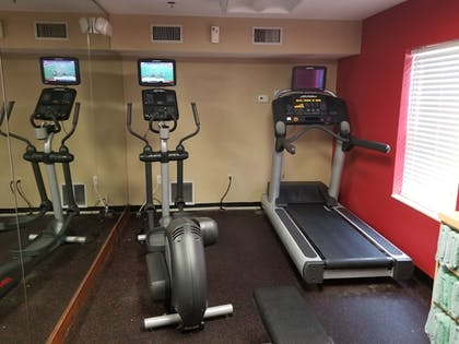 Gym | TownePlace Suites by Marriott Tallahassee N Capital Circle