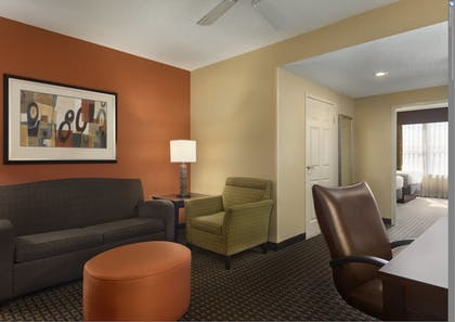 | Suite, 1 Bedroom, Non Smoking (2 Queen Beds, Sofa Bed) | Country Inn & Suites by Radisson, Evansville, IN