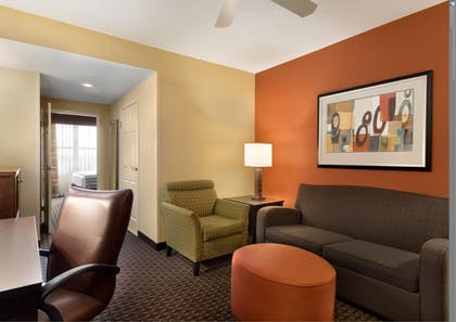 | Suite, 1 Queen Bed, Accessible, Non Smoking (1 Bedroom) | Country Inn & Suites by Radisson, Evansville, IN