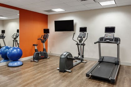 Fitness Facility | Holiday Inn Express Hotel & Suites South Portland