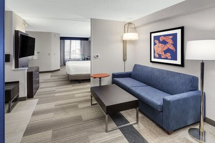 Guestroom | Holiday Inn Express Hotel & Suites South Portland