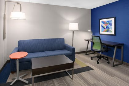 In-Room Amenity | Holiday Inn Express Hotel & Suites South Portland