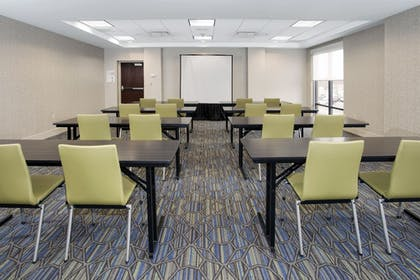 Meeting Facility | Holiday Inn Express Hotel & Suites South Portland