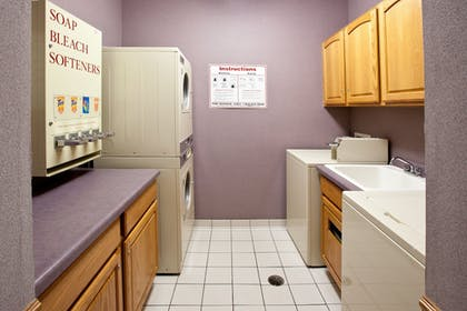 Laundry Room | Holiday Inn Express Grand Rapids SW