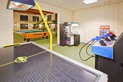 Property Amenity | Holiday Inn Express Grand Rapids SW