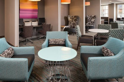 Business Center | Residence Inn By Marriott Minneapolis Downtown