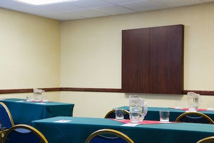 Meeting Facility | SpringHill Suites by Marriott St. Louis Chesterfield