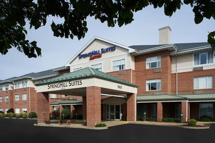 Featured Image | SpringHill Suites by Marriott St. Louis Chesterfield