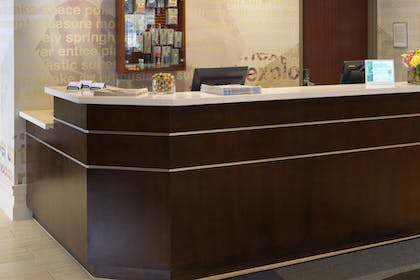 Reception   SpringHill Suites by Marriott St. Louis Chesterfield